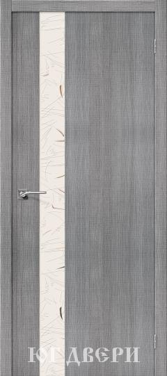 Порта-51 Grey Crosscut  Silver Art