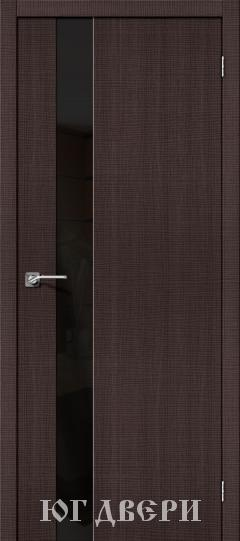 Порта-51 Wenge Crosscut  Black Star